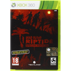 Dead Island Riptide - Special Edition XB360