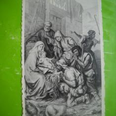 HOPCT 52775 SCENA BIBLICA    BELGIA -NECIRCULATA