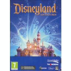 Disneyland Adventures PC CD Key