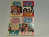 JANET DAILEY-DESTINUL FAMILIEI CALDER+NASCUT CALDER+MANDRIA FAMILIEI+ULTIMUL C.