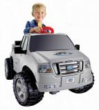 Mașinuță electrică pentru copii Ford F-150 6-Volt, Altele