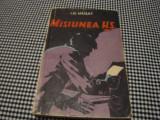 I. D. Musat - Misiunea H. S. - 1957, Alta editura