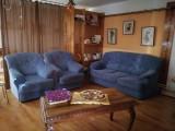 Canapea si doua fotolii stare excelenta
