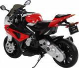 Motocicleta electrica BMW S1000RR 12V Rosie