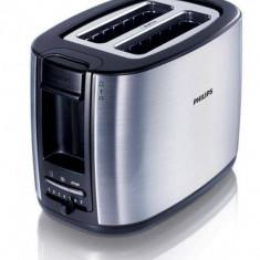 Philips Prajitor de paine Philips HD2628/20, 950 W, Inox