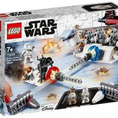 LEGO Star Wars - Atacul Generatorului Action Battle 75239