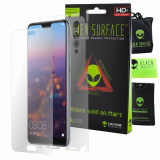 Cumpara ieftin Folie de Protectie Full Body HUAWEI P20 Pro Alien Surface (Case Friendly)
