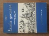 Limba Germana - Manual clasa a VI-a - anul V, Clasa 6
