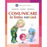 Manual comunicare in limba romana clasa a II a Ionita, Barbulescu