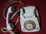 TELEFON VECHI CU DISC,TELEFON PERIOADA COMUNISTA/CEAUSISTA DE COLECTIE,T.GRATUIT