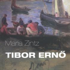 Tibor Erno   Maria Zintz, Maria Zintz
