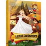 Lecturi suplimentare clasa a I-a de Valentina Stefan-Caradeanu