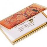 Klimt Port card pentru carti de vizita, Fridolin