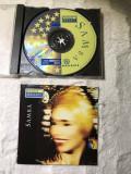 Samba: Cores Do Brasil CD original 1991 Comanda minima 100 lei