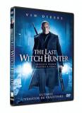 Ultimul vanator de vrajitoare / The Last Witch Hunter - DVD Mania Film, prorom