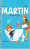 Martin nu-mi place!   Till The Cat