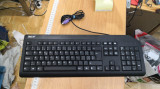 Tastatura PC Acer SK-9620 Swiss #60387ROB, Standard, PS 2, Cu fir