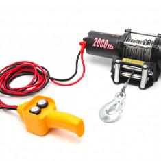 TROLIU ELECTRIC 12V 900KG MODEL 1