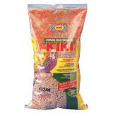 KIKI MIX de luxe peruși - hrană pentru peruși 1kg