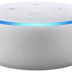 Boxa portabila Amazon Echo Dot 3nd Gen (Alb)