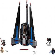 LEGO Star Wars - Nava de urmarire I 75185
