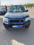 Land Rover Freelander TD 4, Motorina/Diesel, SUV