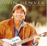 CD John Denver – The Collection, original rock