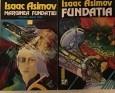 """Isaac Asimov - Seria """"Fundatia"""" (7 volume)"""