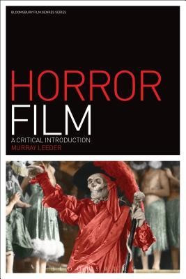 Horror Film: A Critical Introduction foto