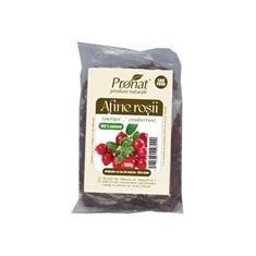 Afine Rosii Uscate (Merisoare) Pronat 100gr Cod: prn38