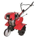 Motocultor Raider, 208 cc, 7 cp, 3.6 l, motor 4 timpi, 2 + 1 viteze, latime de lucru 1000 mm, adancime de lucru 300 mm, pornire manuala, accesorii inc