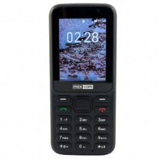Telefon mobil MaxCom MK241 4G Black