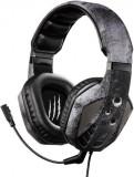 Casti Stereo cu microfon Hama uRage SoundZ Evo (Negre)