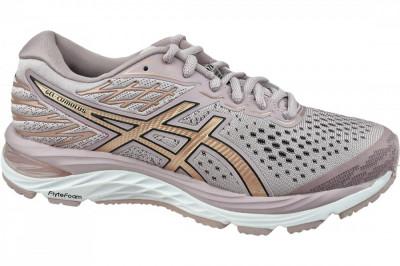 Pantofi alergare Asics Gel-Cumulus 21 1012A468-700 pentru Femei foto