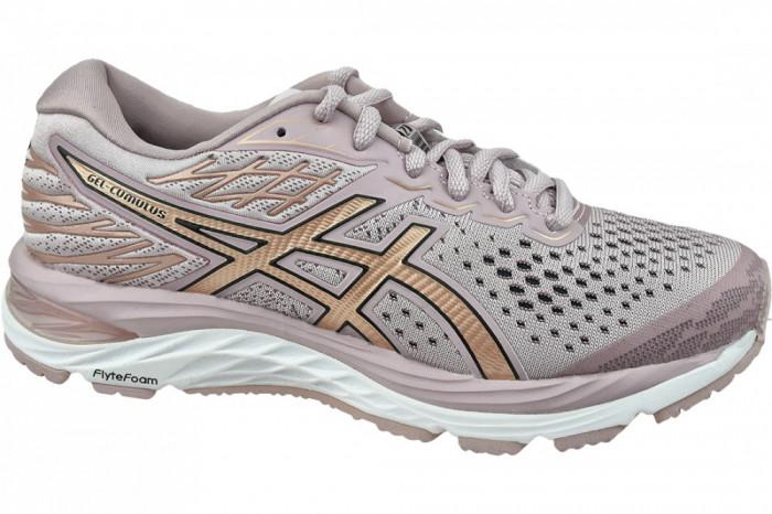 Pantofi alergare Asics Gel-Cumulus 21 1012A468-700 pentru Femei