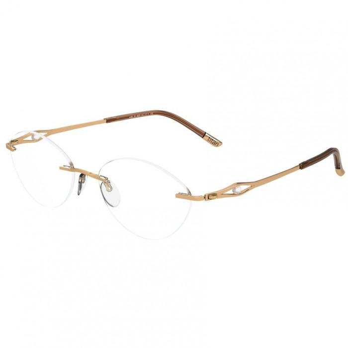 preț mai mic cu preț rezonabil cele mai bune oferte Rame ochelari de vedere dama Silhouette 4529/20 6051, Femei ...