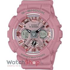 Ceas Casio G-Shock GMA-S120DP-4AER