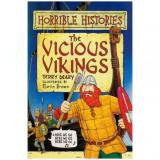 The Vicious Vikings, John Cheever