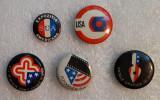 Expozitii SUA in Romania 5 isigne
