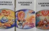 Legendele romanilor (vol. I + II + III)
