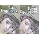 Viata lui David Copperfield - roman vol. l - ll, Charles Dickens