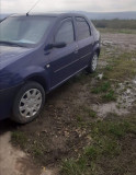 Vând Dacia Logan