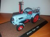 Macheta tractor Eicher Tiger - 1959 scara 1:32