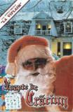 Caseta Noapte De Crăciun, originala, rock