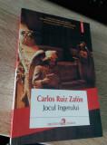 Jocul ingerului de Carlos Ruiz Zafon