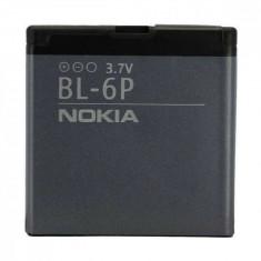 Acumulator Original Pentru NOKIA BL-6P, 830 mAh