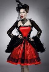 Costum Vampirita foto