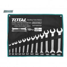 Set 12 chei fixe - 6-32mm Total THT1023121