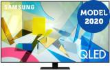 Cumpara ieftin Televior QLED Samsung 216 cm (85inch) QE85Q80T, Ultra HD 4K, Smart TV, WiFi, CI+