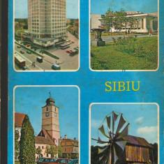 "CPI B 12159 SIBIU, HOTELUL ""CONTINENTAL"""